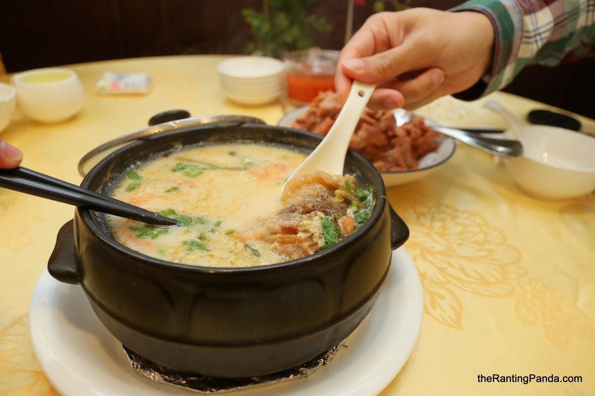 Chef Kang S Kitchen Review