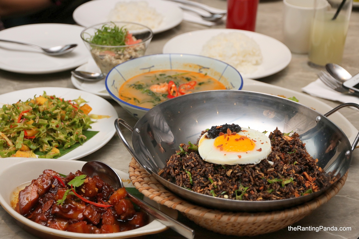 Food Review: Folklore at Destination Singapore Beach Road | The Epitome of Singapore Heritage Cuisine
