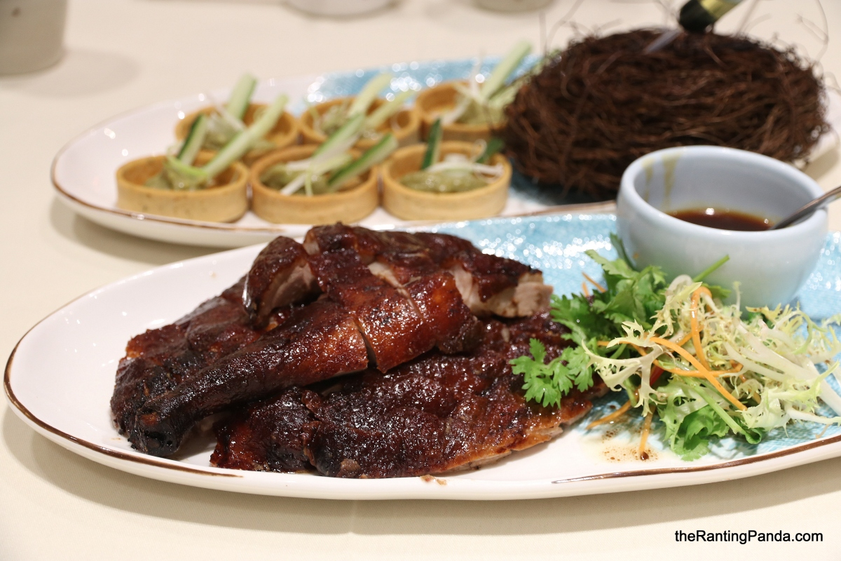 Food Review: Dining Place by Chef Heman at Mandarin Gallery, Orchard | Leaving much to be desired