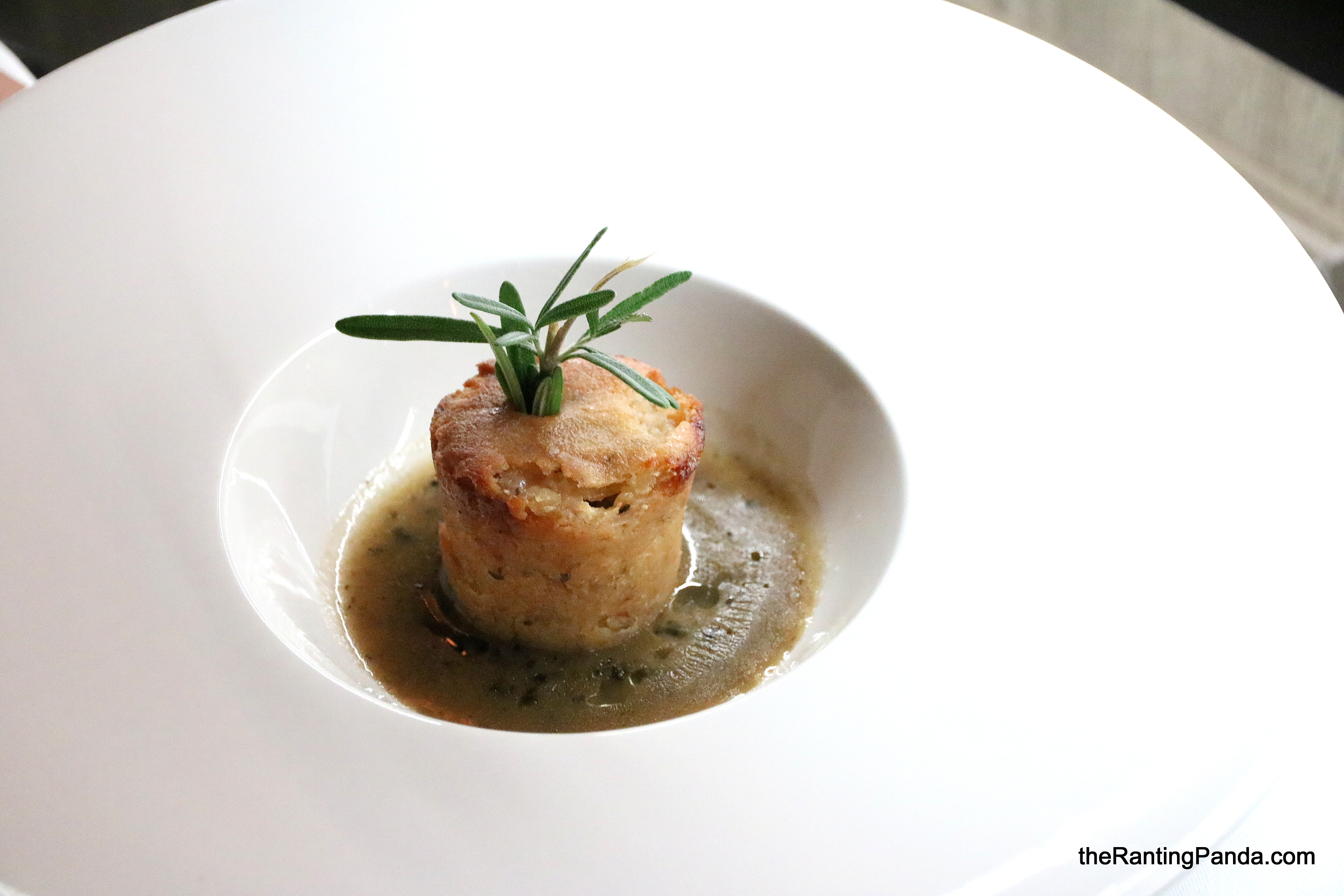 Food Review: OSO Ristorante at Oasia Hotel Downtown | Brand new ...