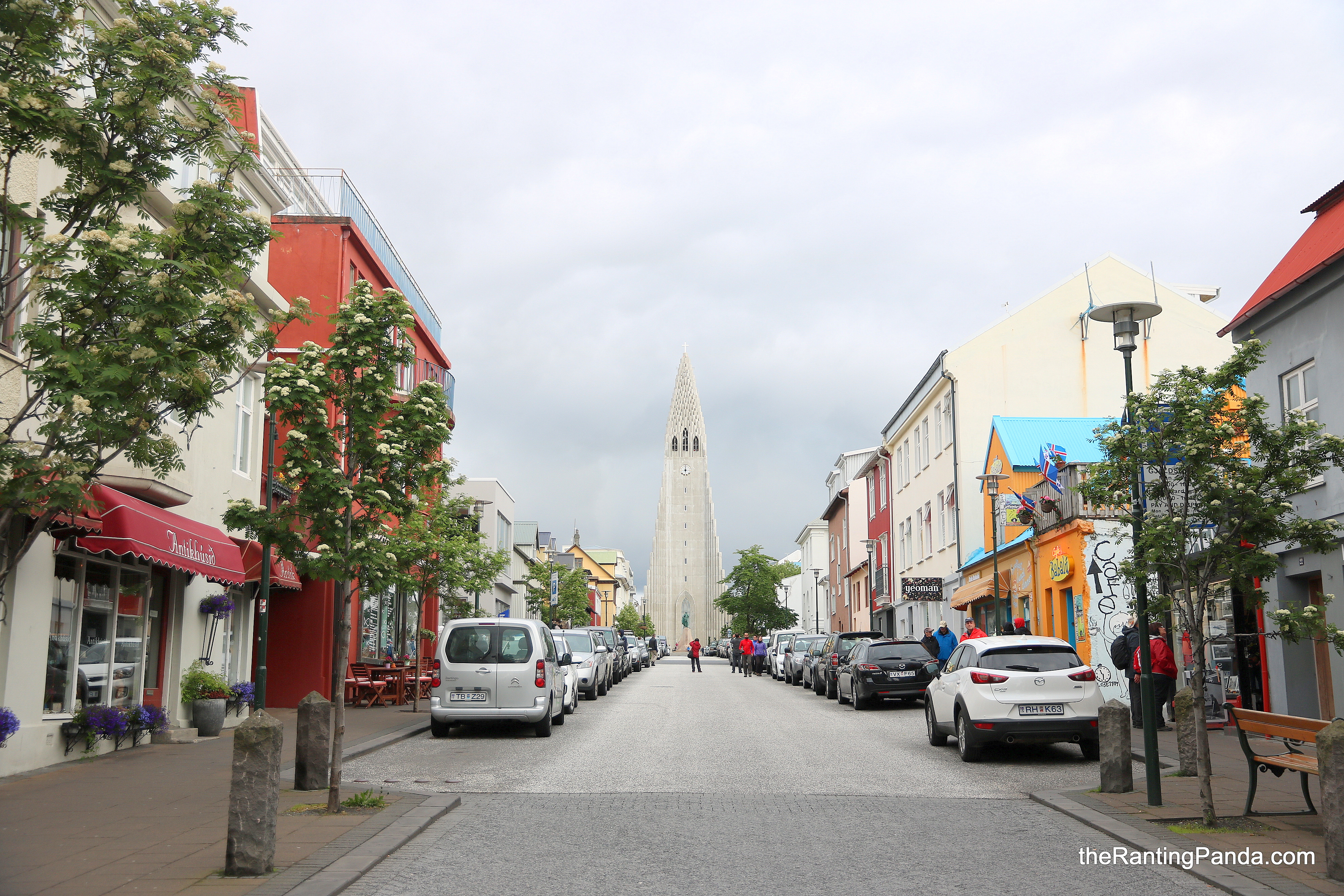 Snippets: What to eat in Reykjavik, Iceland | From Icelandic Fish ...