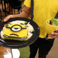 Snippets: Minions Cafe Singapore opens at Orchard Central | Bello for a limited time at Somerset!
