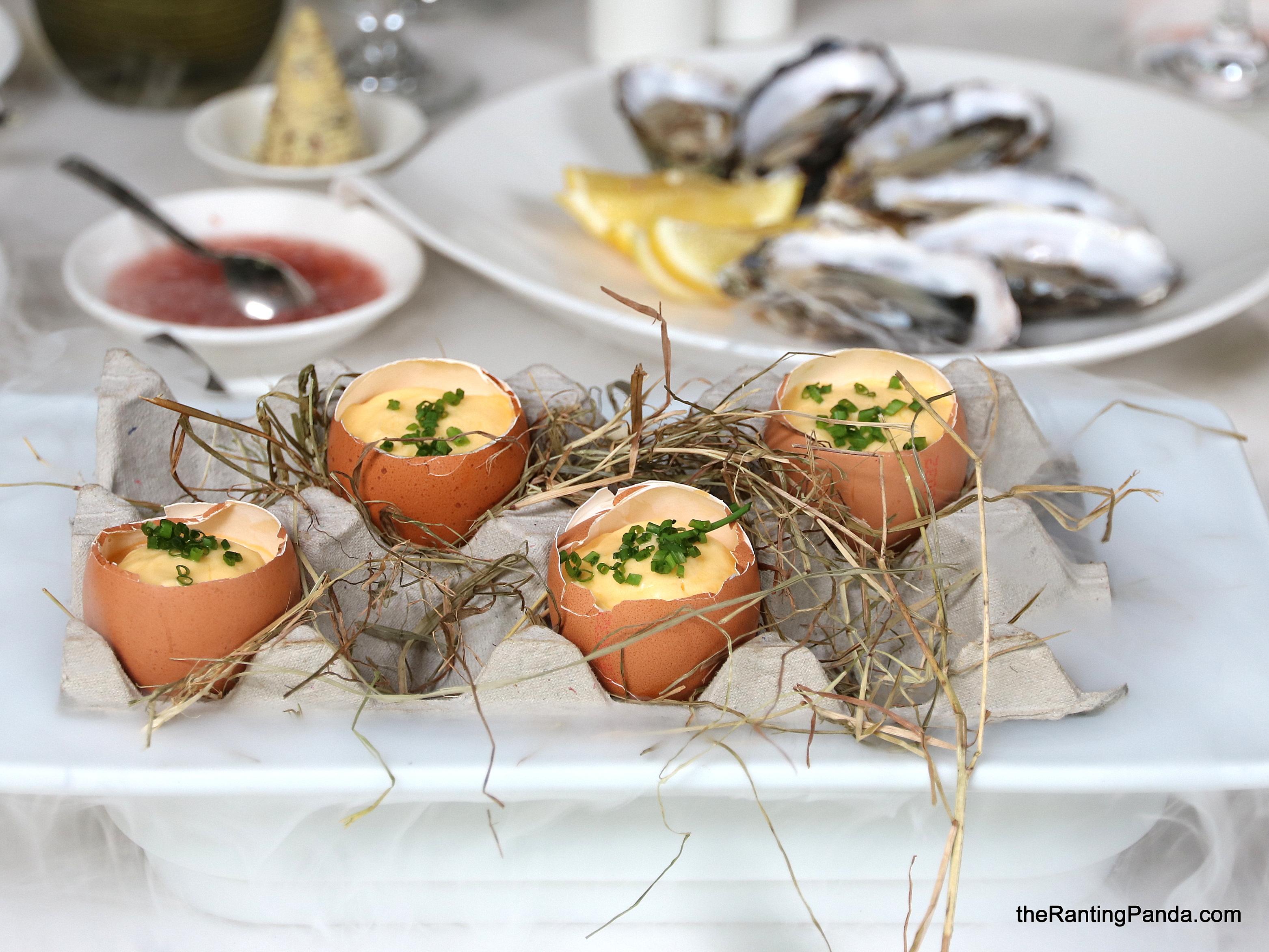 Food Review: The Garden Restaurant at Sofitel Singapore Sentosa Resort & Spa | Enjoy an Organic Brunch Buffet in a Garden Setting