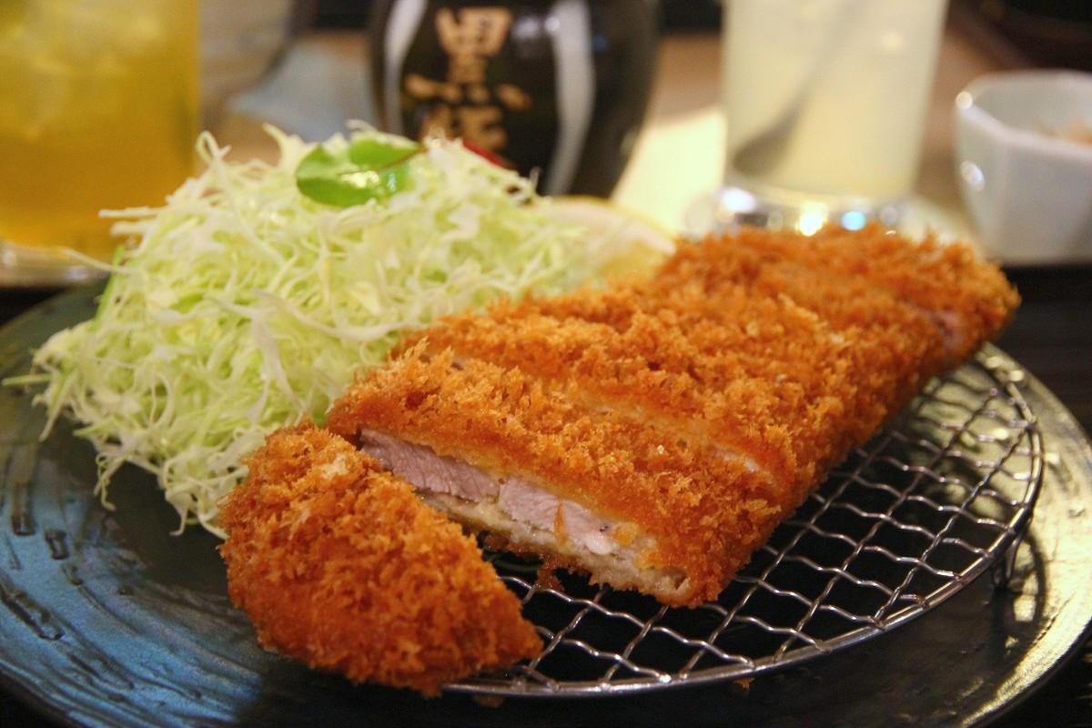 Food Review: Maisen Tonkatsu Tokyo | The Best Tonkatsu in Tokyo?