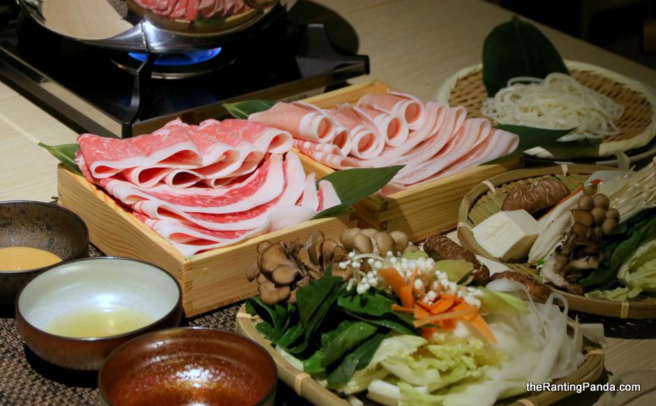 Japanese Restaurant Greenwood Singapore