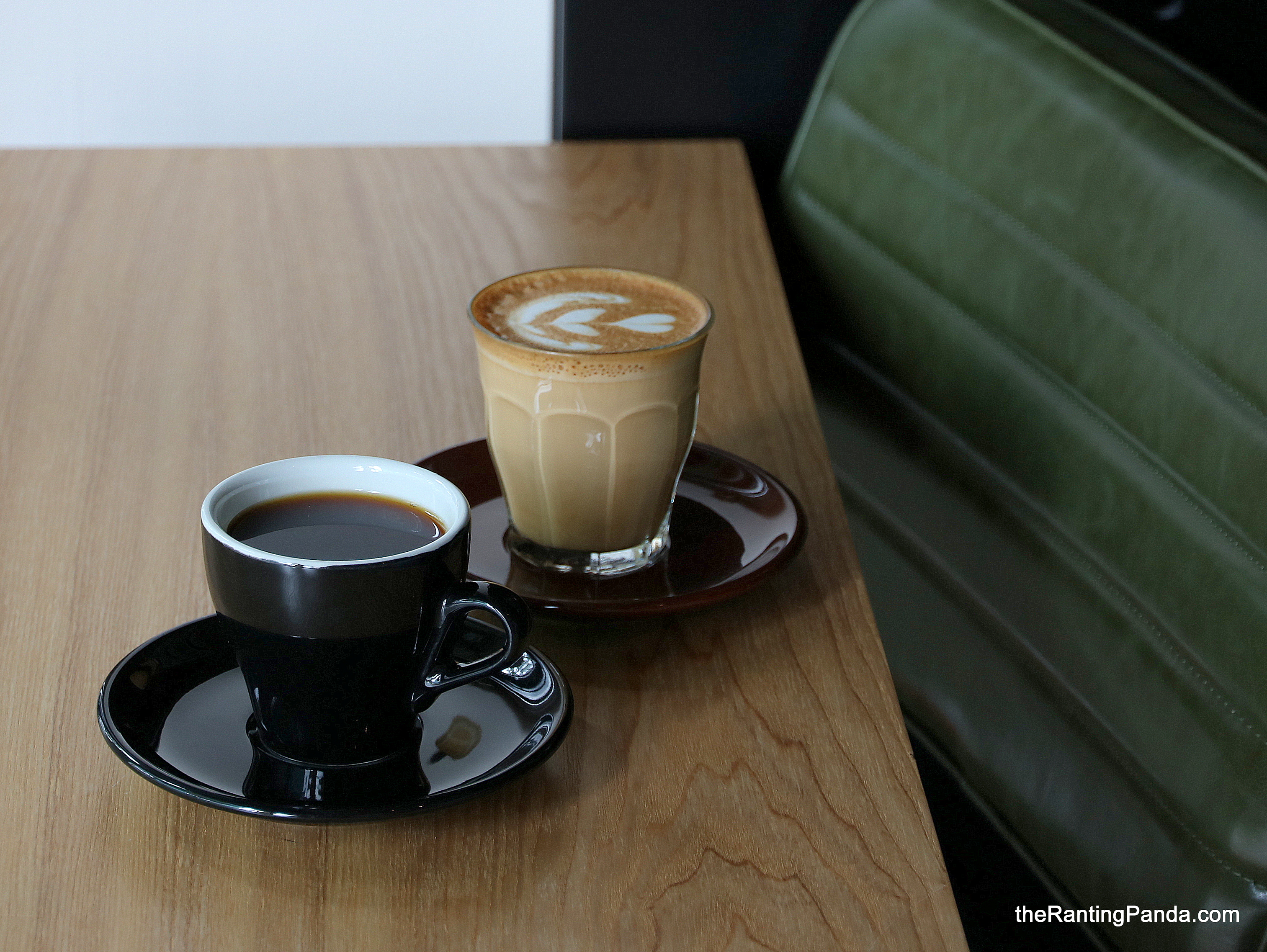 Food Review: Liberty Coffee Bar at Jalan Besar | Local Coffee Roaster (finally) opens Cafe & Retail Space
