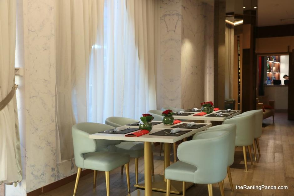Food Review Curate At Resorts World Sentosa Rws Poised