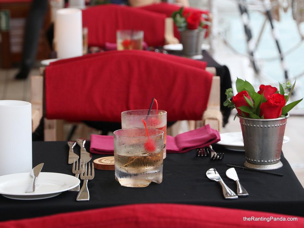 Food Review: Royal Albatross at Resorts World Sentosa   Sunset Sail through the Southern Islands of Singapore