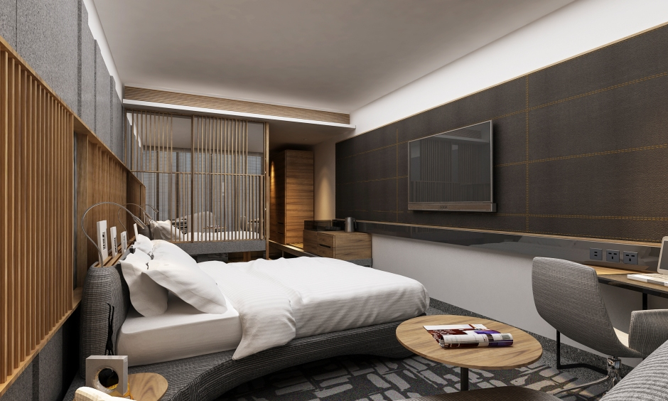 Rooms: Snippets: Novotel Opens Its 500th Hotel Worldwide In Seoul