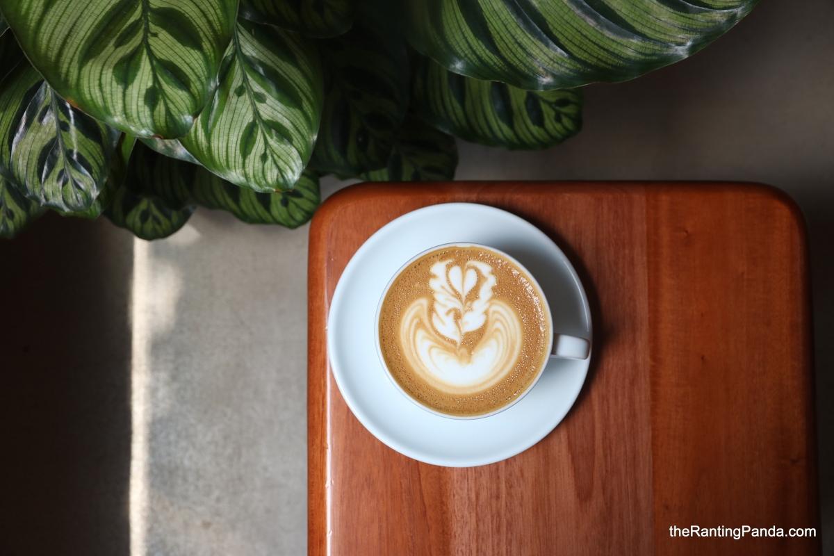 Amber Road Cafe Menu