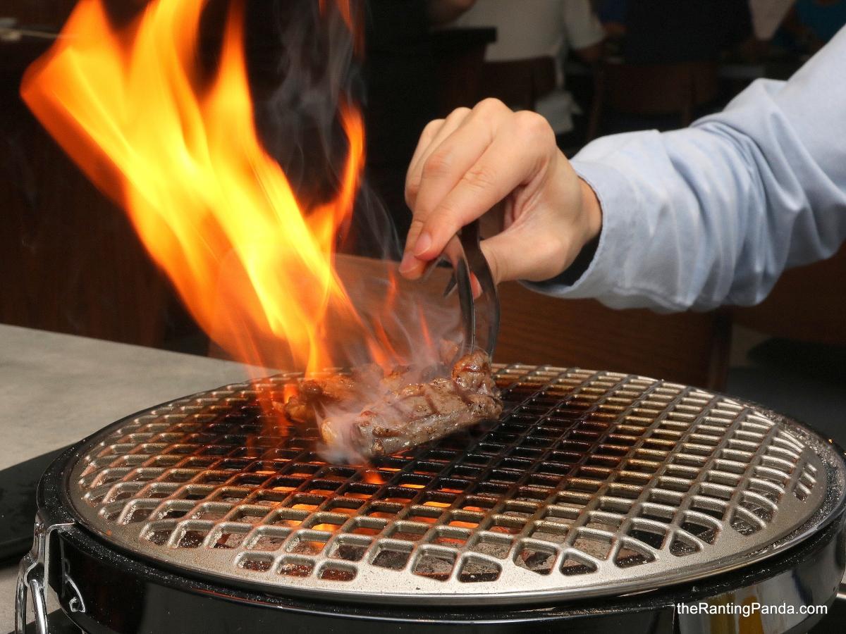 Food Review: Niku Kin (肉金) at Craig Road, Tanjong Pagar | Japanese Yakiniku Restaurant with Hokkaido Wagyu Beef