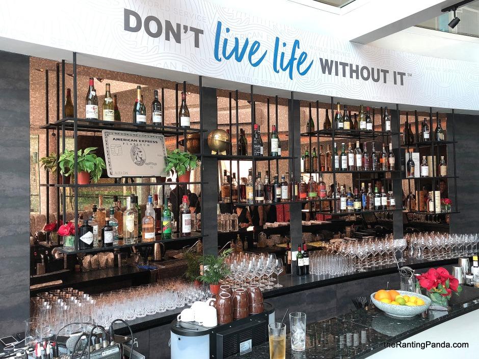 Food Review: Platinum Vibes at Marina at Keppel Bay