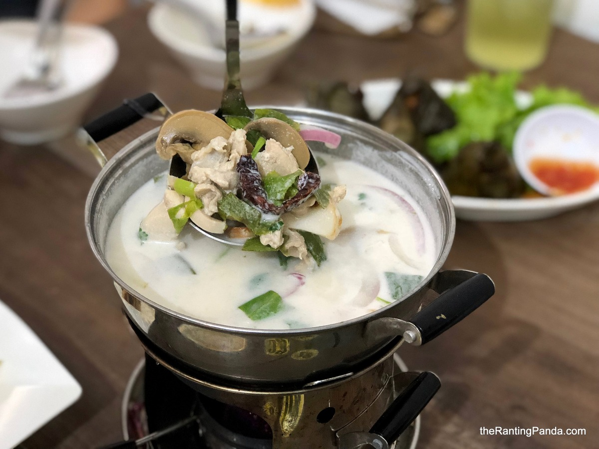 Food Review: Soi 47 Thai Food at Lavender | Affordable Thai Food from Toa Payoh, opens in Jalan Besar