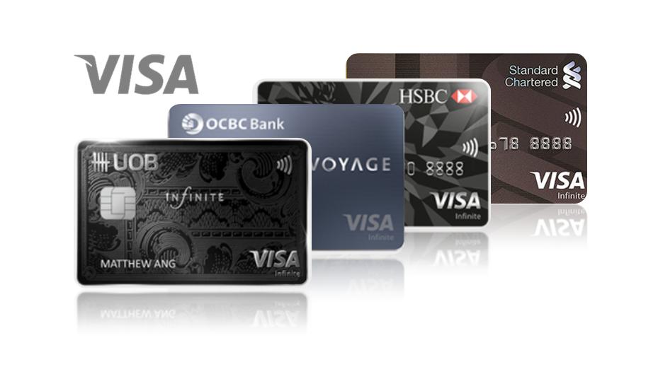Carte Black Infinite Hsbc.Snippets Battle Of The Visa Infinite Credit Cards In