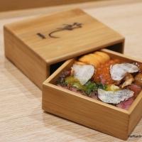 Food Review: Hiryu at Tras Street, Tanjong Pagar   Uni Heaven with Uni Tempura, and Uni-everything