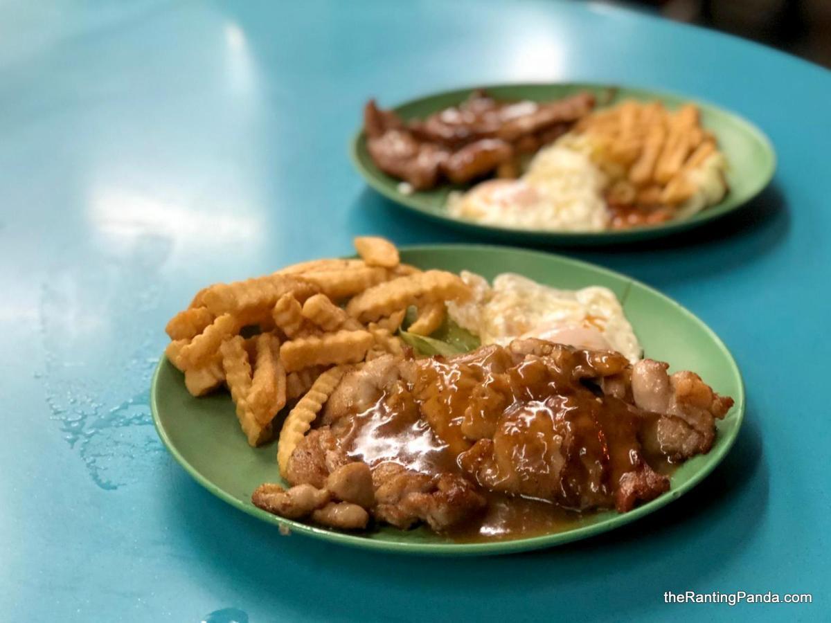 Food Review: Seletar Western Food at Jalan Selaseh | Hidden Gem Serving Old School Western Food