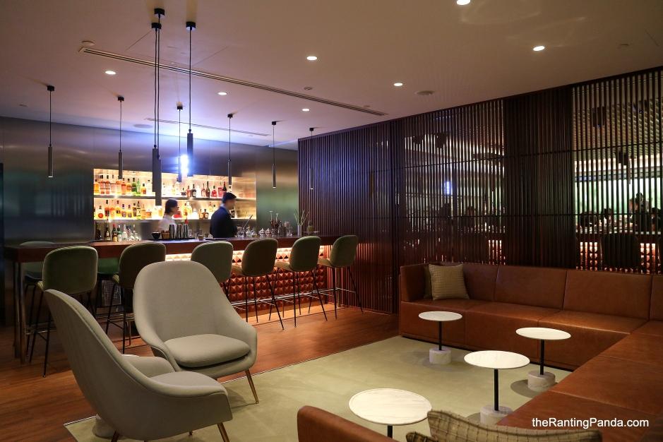Food Review Table65 At Resorts World Sentosa Rws