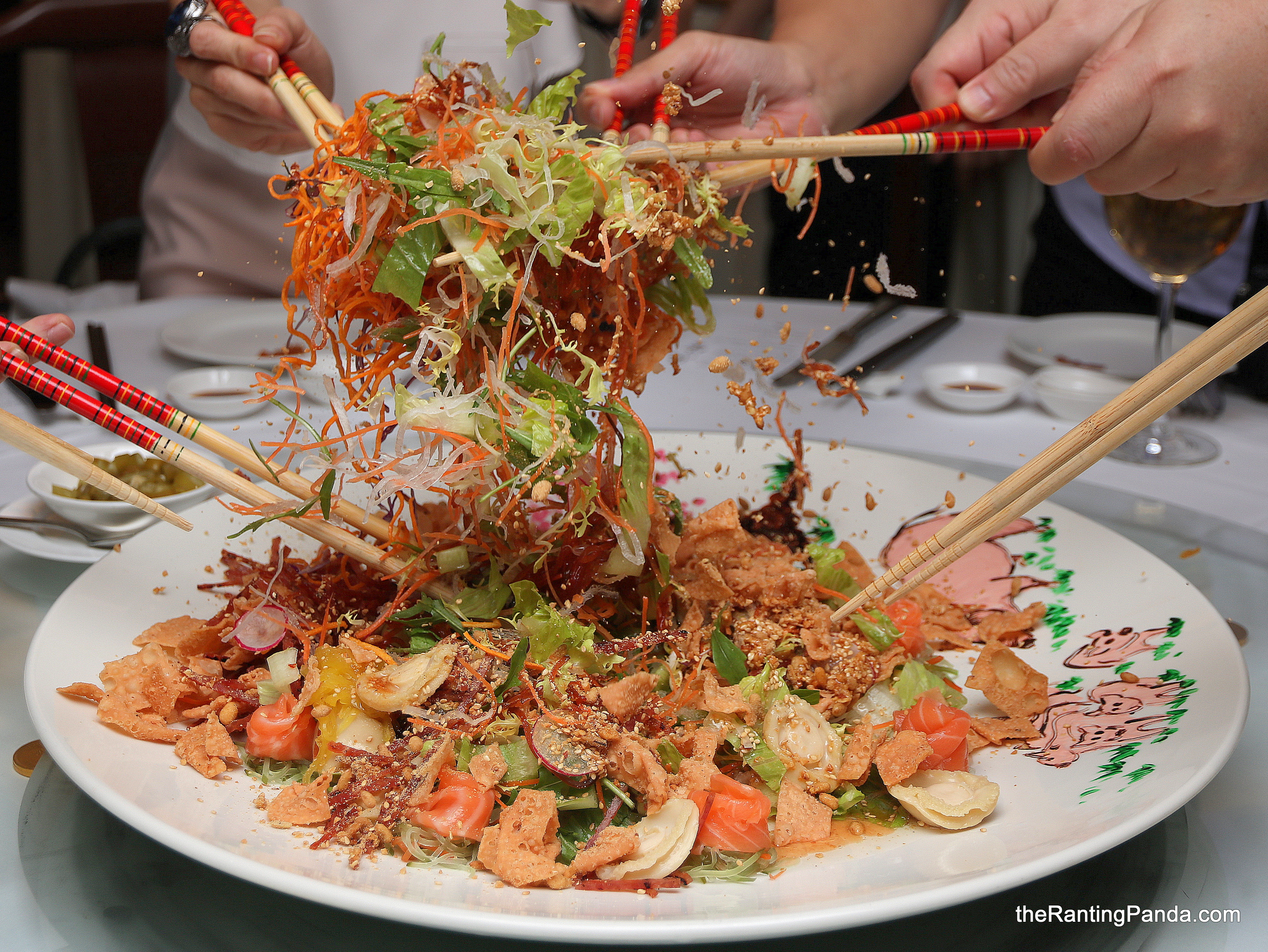 Snippets Top Tables For Your Reunion Dinner This Chinese New Year