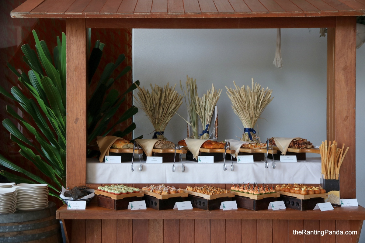 Food Review: The Knolls at Capella Singapore | Get Boozy at this Mediterranean Sunday Champagne Brunch in Sentosa Island