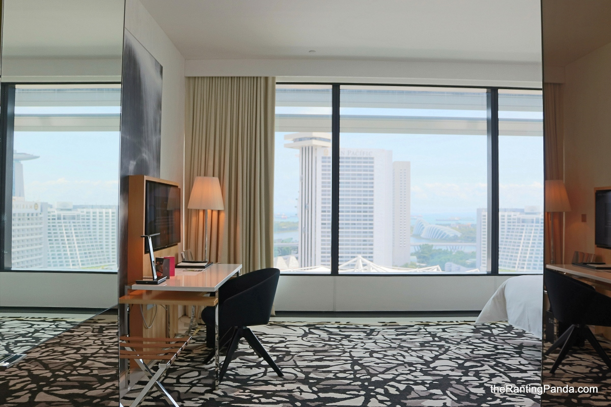 Hotel Review: JW Marriott Hotel Singapore South Beach at City Hall | The Perfect Singapore City Staycation