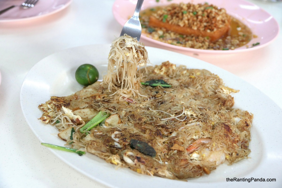 Food Review: Hao Kee Seafood Duluxe at Toa Payoh | Perhaps the Best Zi Char in Singapore