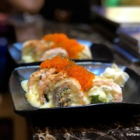 Food Review: Koh Grill & Sushi Bar at Wisma Atria, Orchard | The Most Shiok Japanese Maki in Singapore!