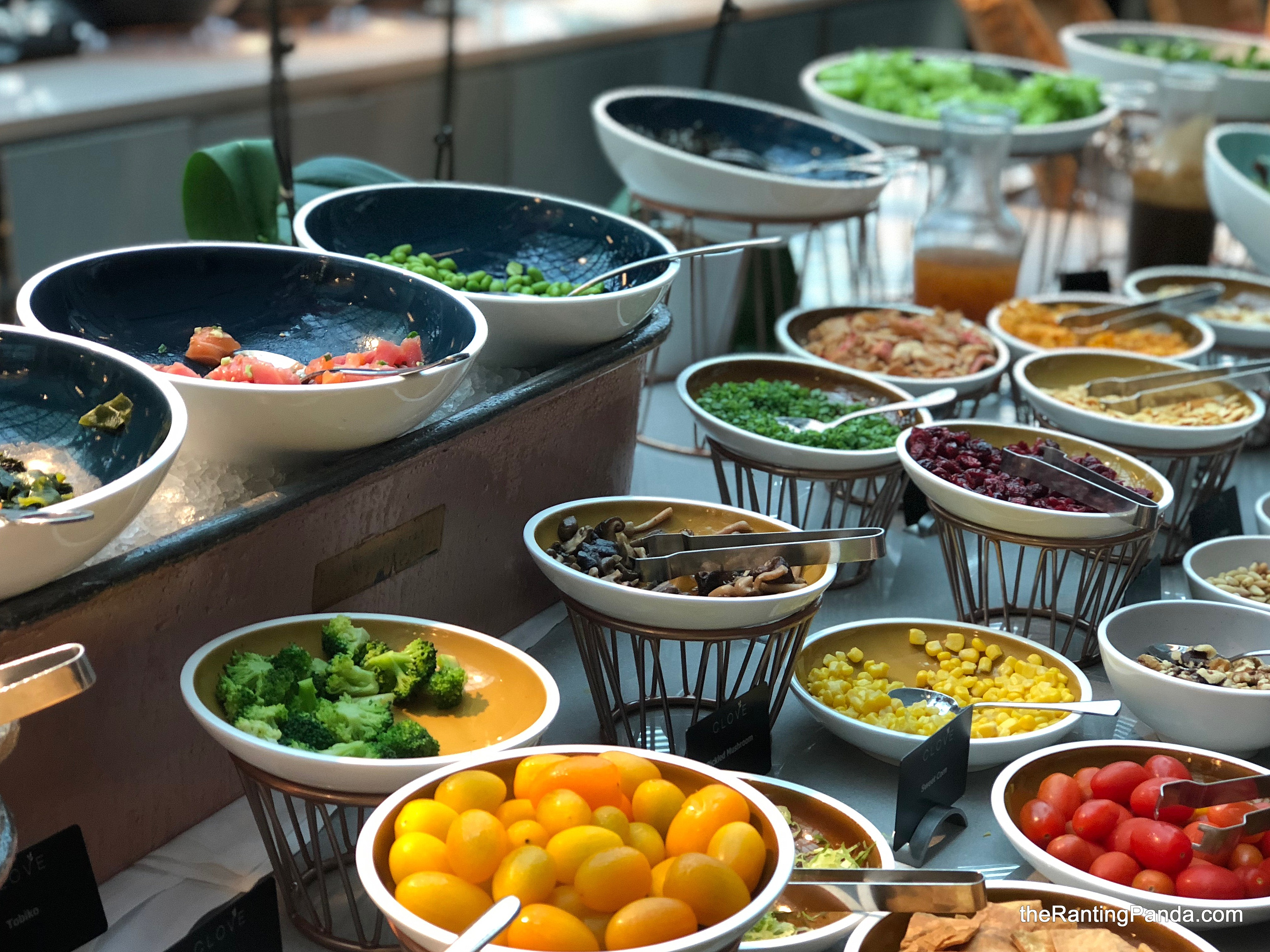 2 For 1 Buffet Singapore 2015