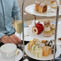 Food Review: Raffles Afternoon Tea at The Grand Lobby, Raffles Hotel Singapore | One of the Best Afternoon Tea in Singapore