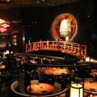 Food Review: Koma Singapore at Marina Bay Sands | Phenomenal Japanese Interiors Which Tranports You To Kyoto Instantly Without Flying!