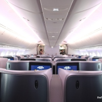 Flight Review: Singapore Airlines Business Class Singapore To Taipei (SIN-TPE) | Regional Business Class Flight Offering On Boeing 787-10