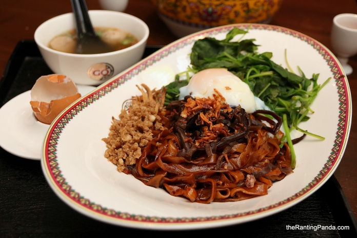 Food Review Go Noodle House At 313 Somerset Have A Go At This Malaysian Noodle Chain In Orchard Road The Ranting Panda