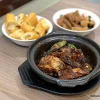 Food Review: Kee Hiong Bak Kut Teh at Chinatown | Authentic Malaysia Herbal Broth From Klang, Malaysia