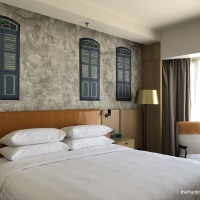 Hotel Review: Hotel Jen Penang by Shangri-La | Good Value Mid-Range Hotel In the Heart Of UNESCO World Heritage George Town