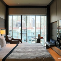 Hotel Review: InterContinental Singapore Robertson Quay | Club Studio Room And Club InterContinental Lounge Experience