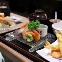 Food Review: Hakumai Sushi And Omakase At International Plaza, Tanjong Pagar   Affordable Premium Japanese Sets