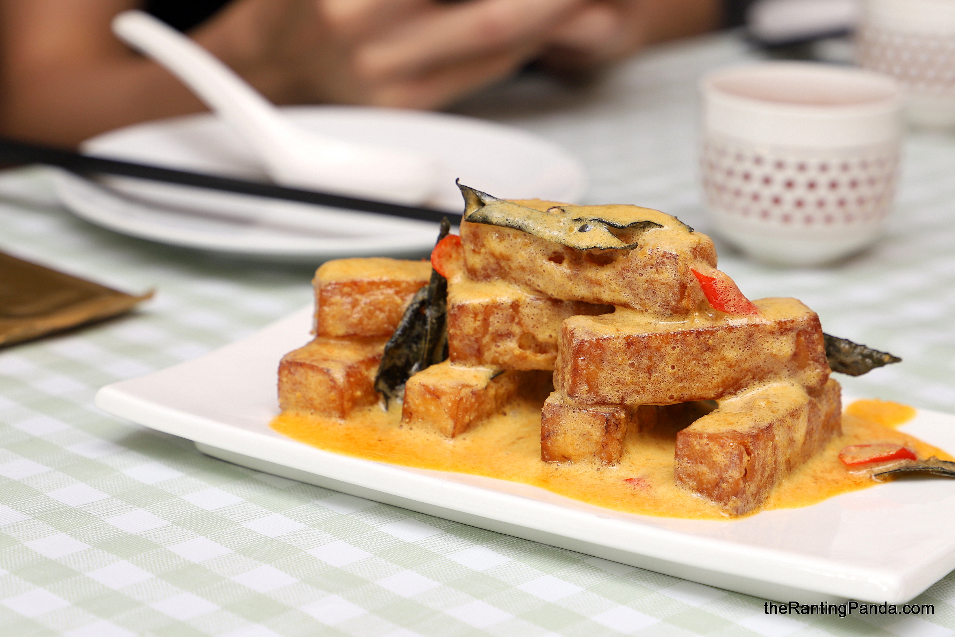 Food Review Shao At Frankel Avenue Cosy Home Style Teochew