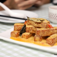Food Review: Shao At Frankel Avenue | Cosy Home-Style Teochew Restaurant In Kembangan
