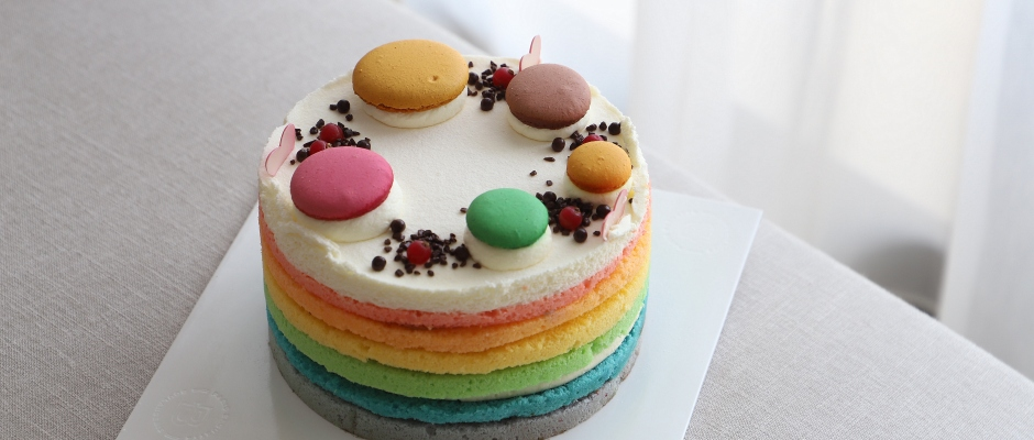 Oscar's Cakes – The Ranting Panda | Cake delivery Singapore