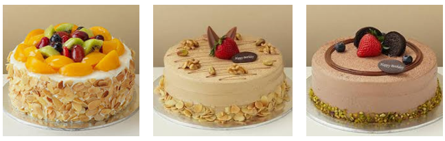 Snippets Top 8 Online Same Day Cake Delivery Services In Singapore The Ranting Panda