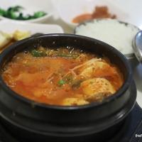 Food Review: Hanwoori Korean Restaurant At Serangoon Garden | Your Neighbourhood Casual Korean Restaurant For Sundubu & A Glass of Soju