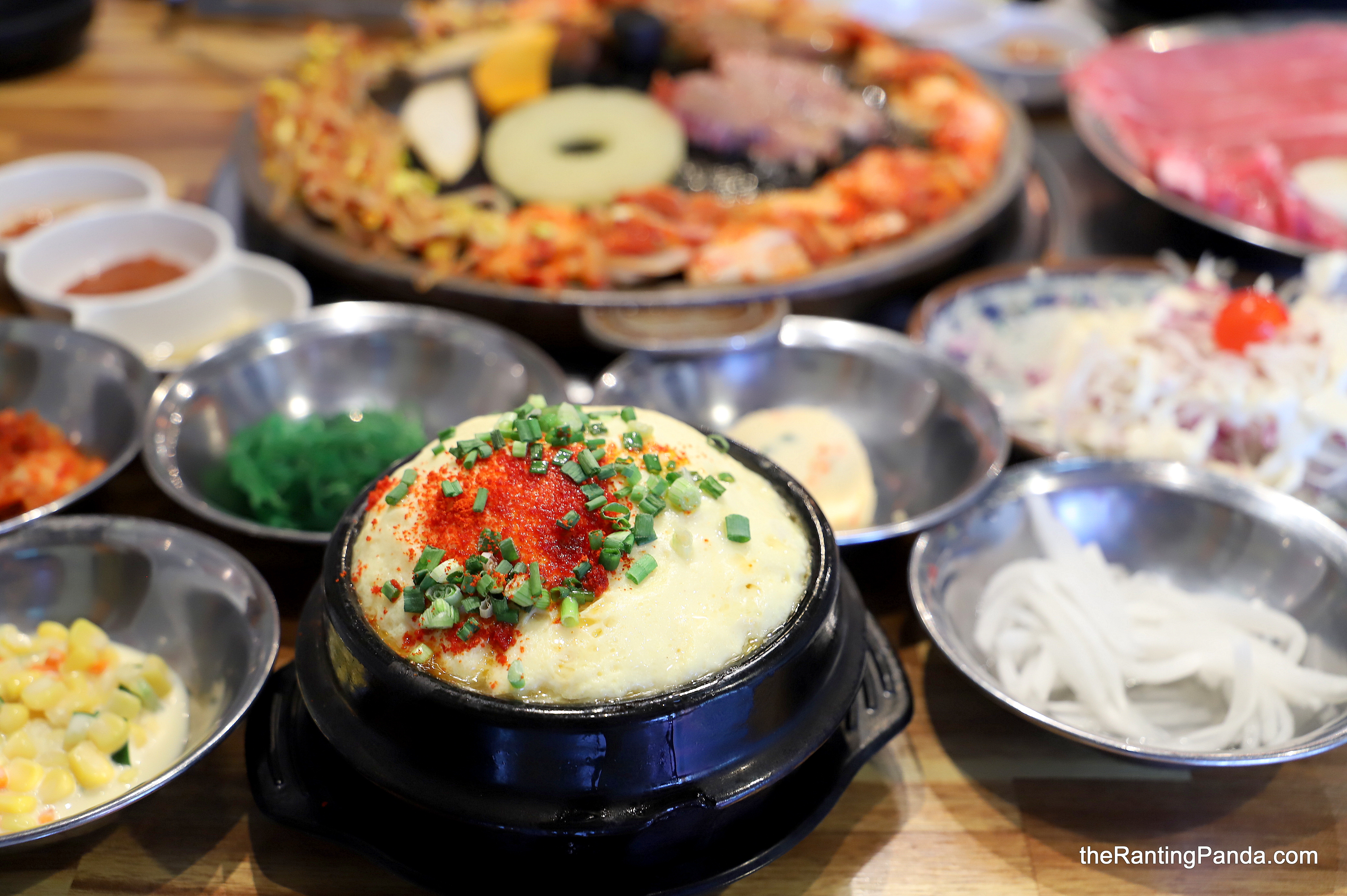 Snippets Best Korean Restaurants In Singapore To Satisfy Your K