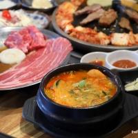 Food Review: Wang Dae Bak Pocha At Amoy Street   Traditional Korean BBQ In Retro Dining Ambience
