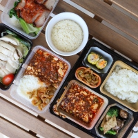 Snippets: Singapore Hotel Restaurants For Delivery And Takeaway During Circuit Breaker | Enjoy Up To 50% Discount For Selected Restaurants