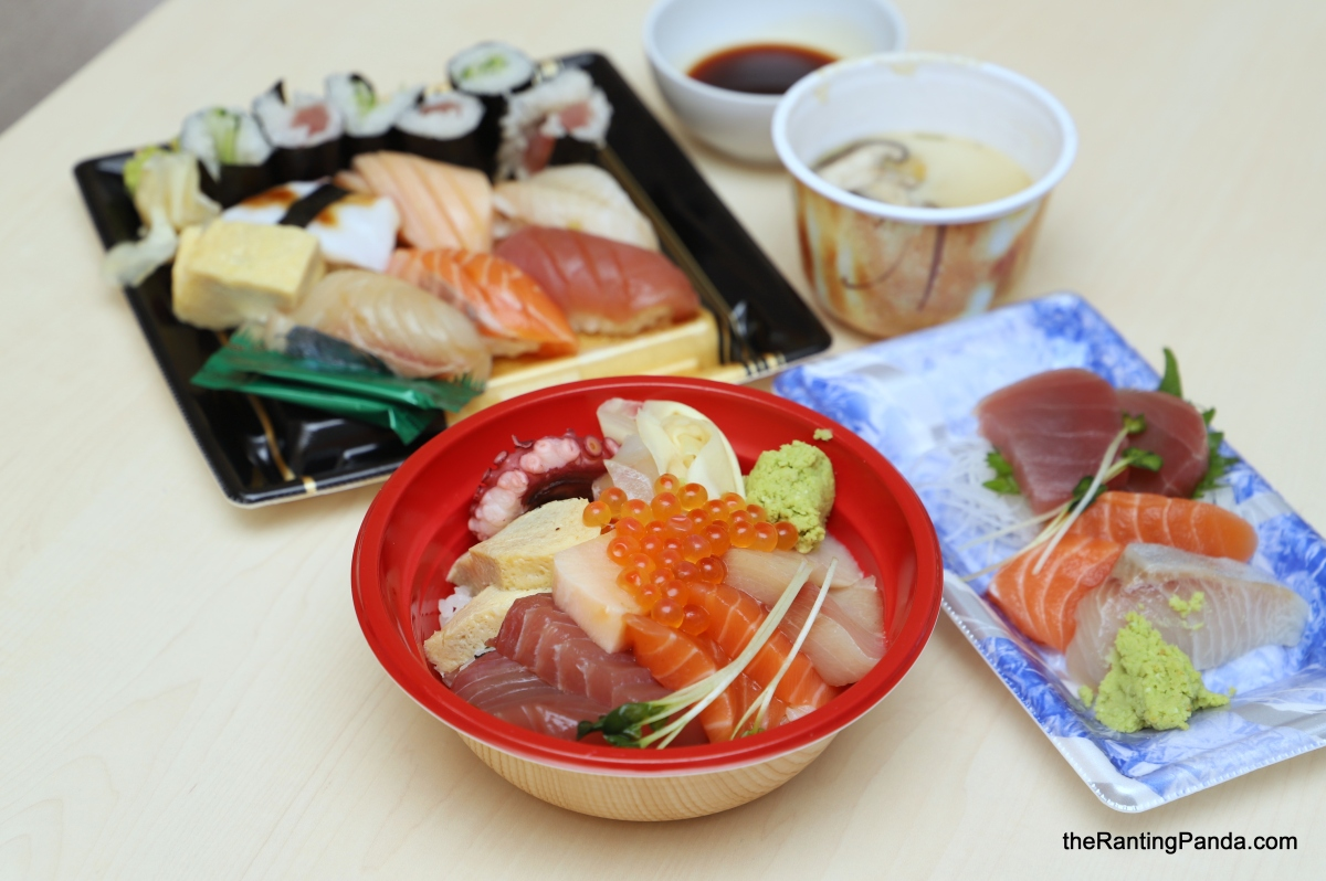 Food Review: Kaiyo Sushi & Grill In Teck Chye Terrace   Casual Japanese Restaurant In Serangoon With Chirashi Don
