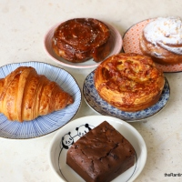 Food Review: The Bakehaus At Owen Road | Freshly Baked Artisanal And Sourdough Breads In Farrer Park