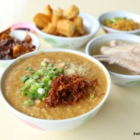 Food Review: Old World Bakuteh At Yishun | Delicious Fried Porridge Worth That Trip To Yishun