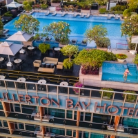 Snippets: Staycation Offers And Promotions At The Fullerton Hotels and Resorts Singapore | Up to 40% Discount For Staycation Vouchers
