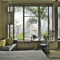 Hotel Review: Parkroyal Collection Pickering, Singapore | Lifestyle Room Staycation With Beautiful Collection Club Lounge