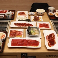Food Review: Yakiniku-GO At Seletar Mall | Affordable and Quality Japanese Yakiniku In Seng Kang