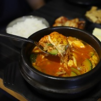 Food Review: Three Meals A Day Korean Restaurant At Upper Bukit Timah | Popular Spot For Korean Food In The West